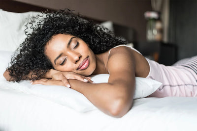 Sleep Hygiene: Why it Matters & 6 Tips for a Better Night's Sleep