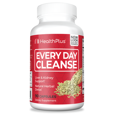 Every Day Cleanse
