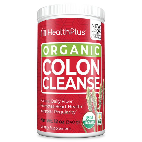 Colon Cleanse® Organic 12oz