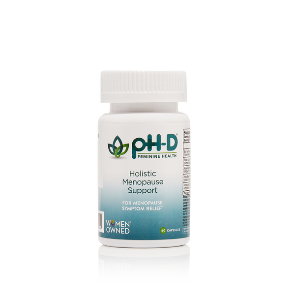 pH-D Menopause Support