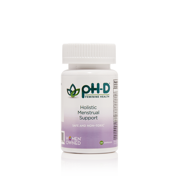 pH-D Menstrual Support