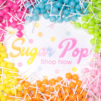 Lime Sugar Pop
