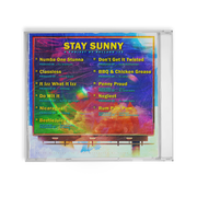 "Limited Edition Autographed ""Stay Sunny"" LP"