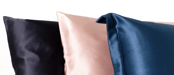 A Guide To Selecting A Silk Pillowcase