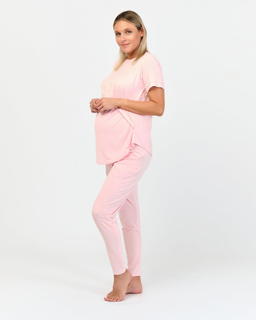 Maternity Lily Top