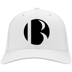BLANK FIBER - Embroidered Cap