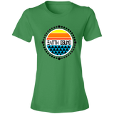 EARTH BOUND - Ladies' Lightweight Tee