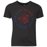 EMBRACE YOUR INNER NERD - Kids Tee