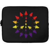 PEACE TREES - Laptop Sleeve - 13 inch