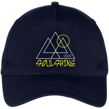 SOULSHINE - Embroidered Cap