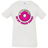 BE MY SUGAR DONUT - Infant Tee
