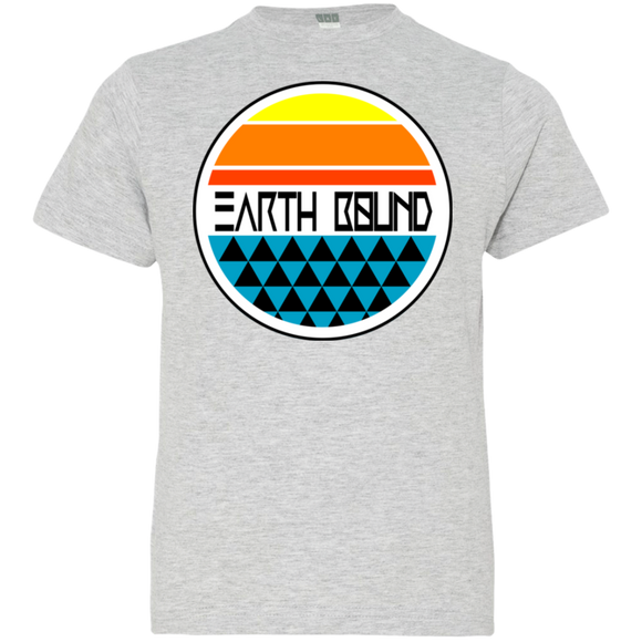 EARTH BOUND - Kids Tee