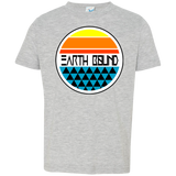 EARTH BOUND - Toddler Tee