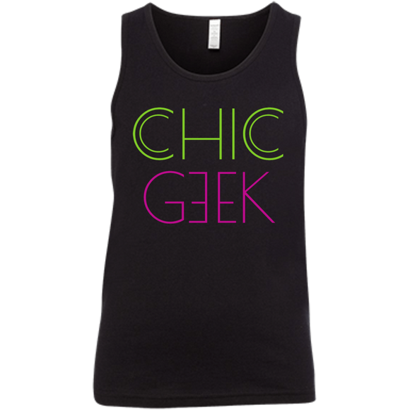 CHIC GEEK - Kids Tank