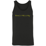 BORN THIS WAY - Unisex Tank