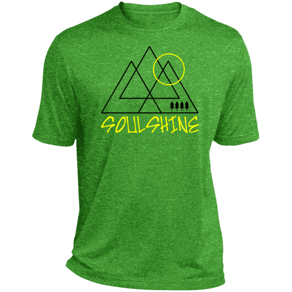 SOULSHINE - Mens' Dri-Fit Moisture-Wicking Tee