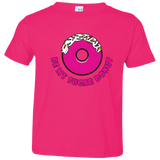 BE MY SUGAR DONUT - Toddler Tee