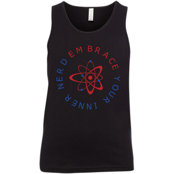 EMBRACE YOUR INNER NERD - Kids Tank