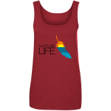 NURTURE LIFE -  Ladies' Softstyle Tank