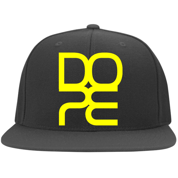 DOPE - Flexfit Embroidered Cap
