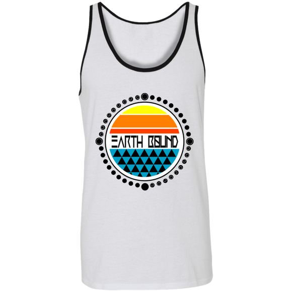 EARTH BOUND - Unisex Tank