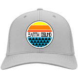 EARTH BOUND - Embroidered Cap