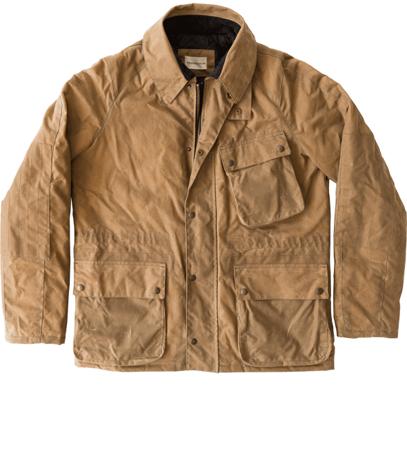 The Explorer Jacket