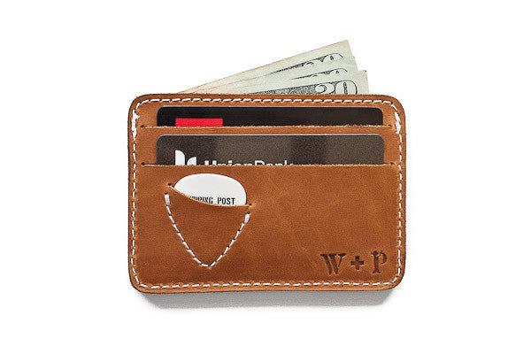 Mojave Picker's Wallet