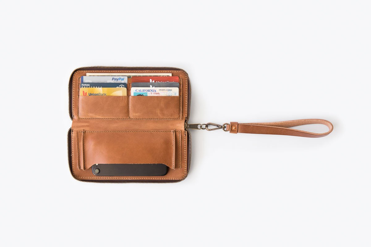 The Zip Wallet