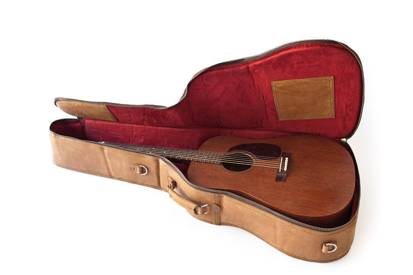 Mojave Guitar Case