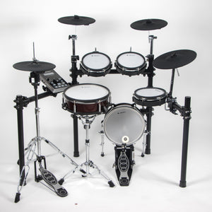 Lemon T750 Mesh Head Wooden Digital Drum - AURZART