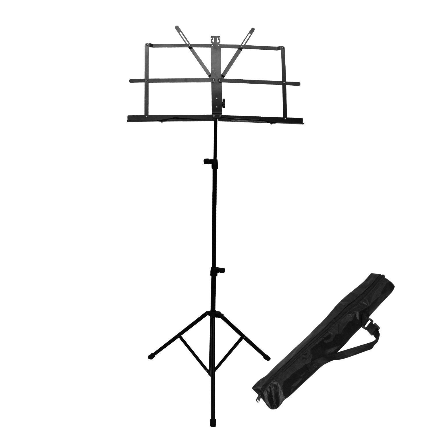 Fold-able Small Size Music Stand - AZP-01