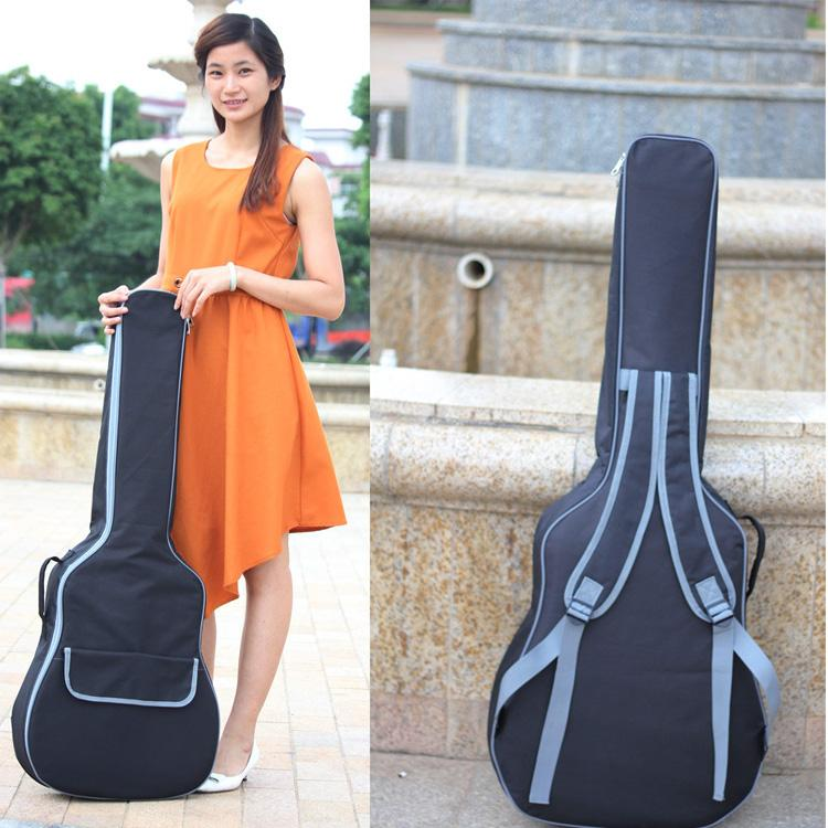 Guitar Bag - AZB41-B8 - AURZART