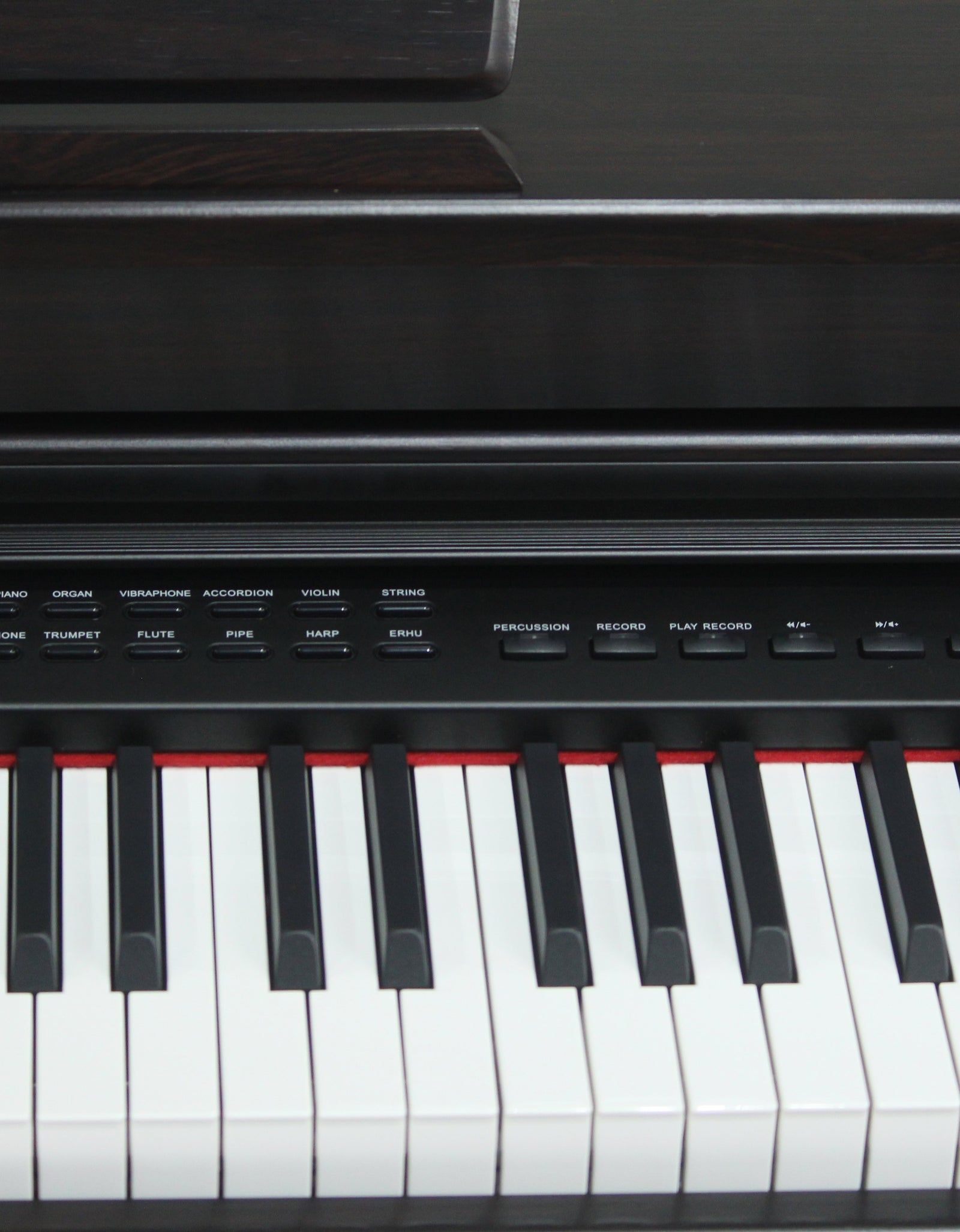 AURZART - AZ 580 Digital Piano With Free Piano Bench - AURZART