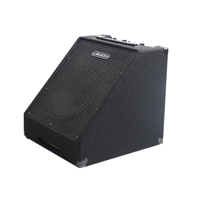 LEMON LE30 - 30watts Digital Drum's Amplifier - AURZART