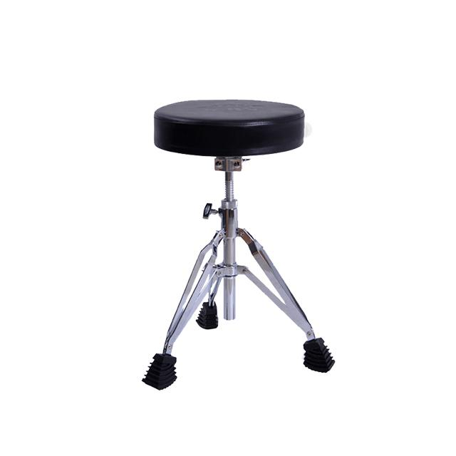Lemon Drum Stool