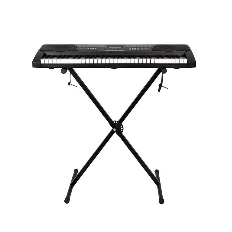 Keyboard Stand - AZQ-1X Single Frame