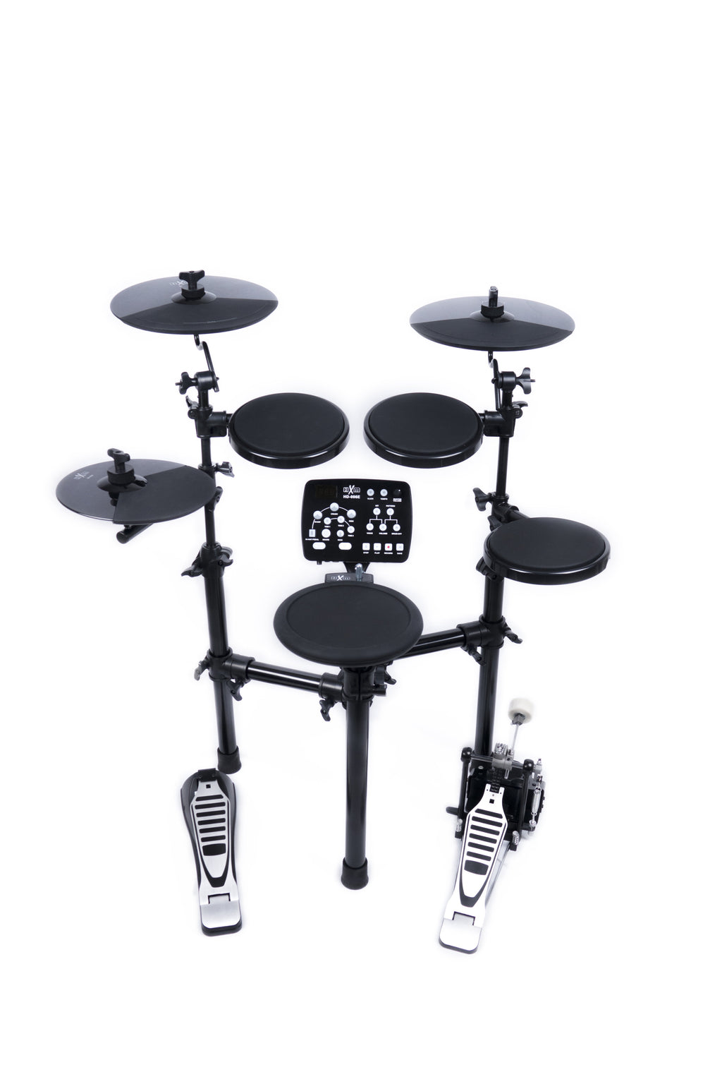 HXM - HD-006E Bestseller Digital Drum Set - AURZART