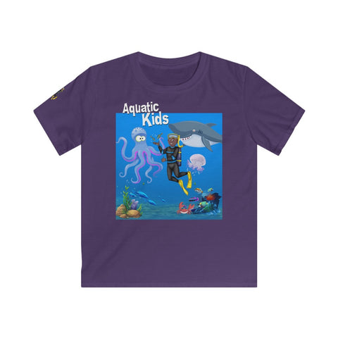 Our Kids Edition Softstyle Tee