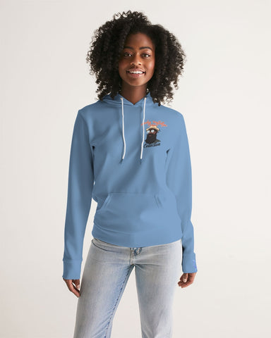 Original Aquatic Kid  Women's Hoodie