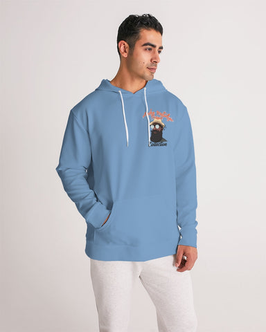 Original Aquatic Kid  Men's Hoodie