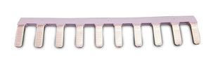 Entrelec 0173 510.20 Jumper Bar, Comb-Type, Type: PC13 Entrelec 0173 510.20