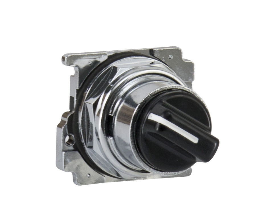 Eaton 10250T1323 30.5 Mm, Heavy-Duty Selector Switch Operator Eaton 10250T1323