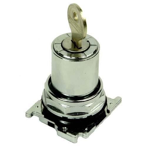 Eaton 10250T15434 30.5 Mm, Heavy-Duty Selector Switch Operator  Eaton 10250T15434