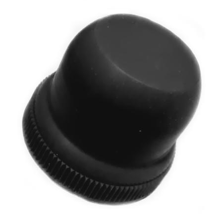 Eaton 10250TA47 30mm Pushbutton Boot, Black Eaton 10250TA47