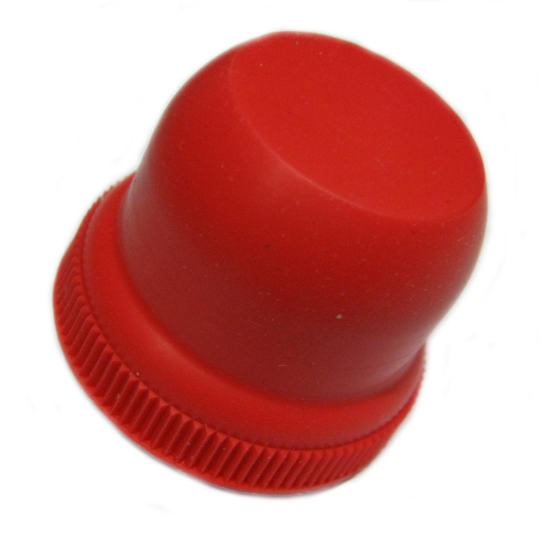 Eaton 10250TA48 30mm Pushbutton Boot, Red Eaton 10250TA48
