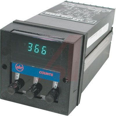 ATC (Automatic Timing & Controls) 366C-400-Q-30-PX Long-Ranger Computing Counter ATC (Automatic Timing & Controls) 366C-400-Q-30-PX
