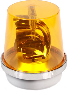 Edwards 52A-N5-40WH Beacon, Rotating, Halogen, 40 Watt, Amber Edwards 52A-N5-40WH