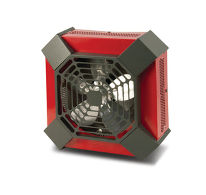 Stelpro Design Inc ASGH4002R Spider Ceiling Heater Stelpro Design Inc ASGH4002R