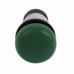 Eaton C22-L-G-24 22mm Assembled Indicator Light, Green, C22 Eaton C22-L-G-24